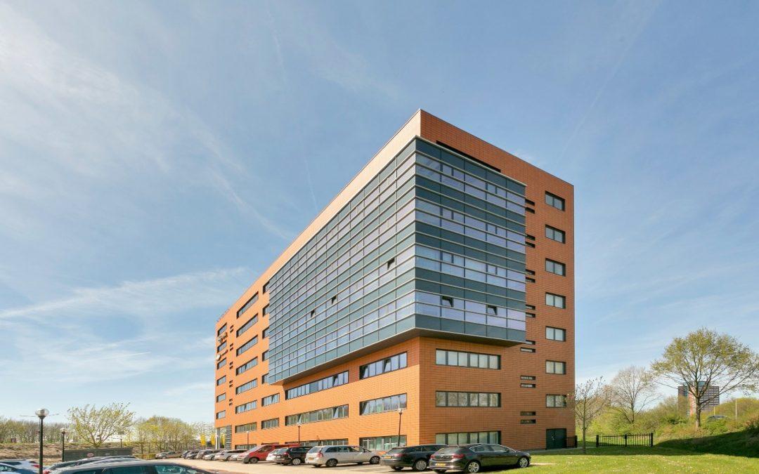 Kantoorgebouw 'Horizon' aan de Lage Mosten in Breda volledig verhuurd!