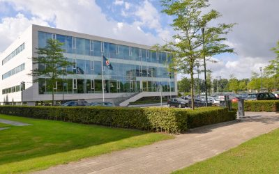 Westpoort Vastgoed verkoopt kantoor op K.P. van der Mandelelaan 130 Rotterdam