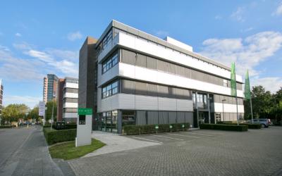 Westpoort Vastgoed koopt kantoorgebouw Breda van Chalet