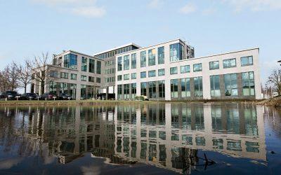 Westpoort Vastgoed verkoopt kantoor Claudius Prinsenlaan te Breda