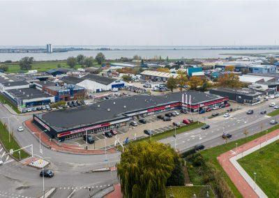 Van Konijnenburgweg te Bergen Op Zoom