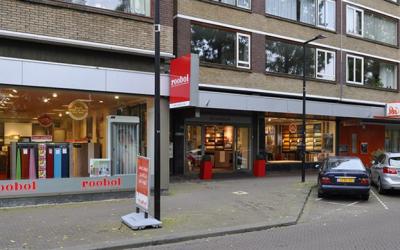Westpoort Vastgoed koopt winkelpand in Rotterdam Hillegersberg