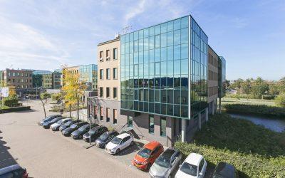 Westpoort Vastgoed koopt kantoorbelegging in Barendrecht