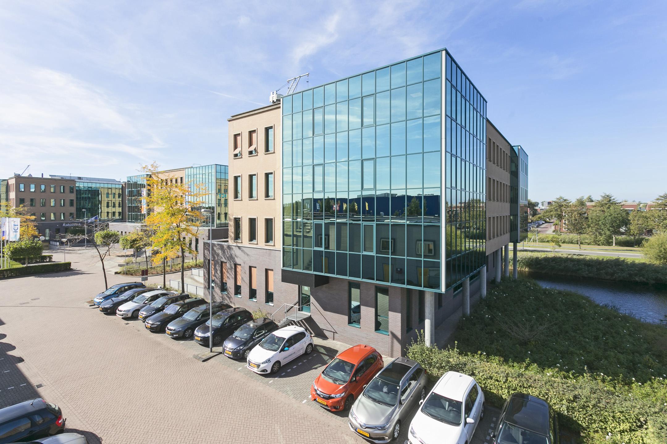openhagen 9 in Barendrecht